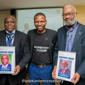 Read more about the article SIR IFEANYI ATUEYI AT 80: 7 LIFE LESSONS FROM THIS AMAZON