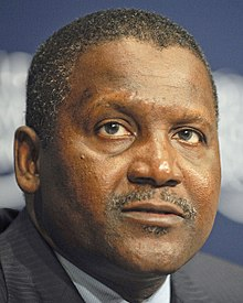 HAPPY BIRTHDAY TO AN AFRICAN ICON: ALIKO DANGOTE