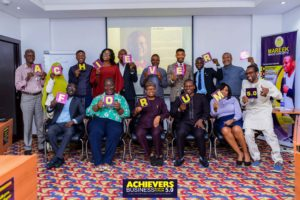 ACHIEVERS BUSINESS FORUM 5.0: AN EXPERIENCE TO ALWAYS TREASURE