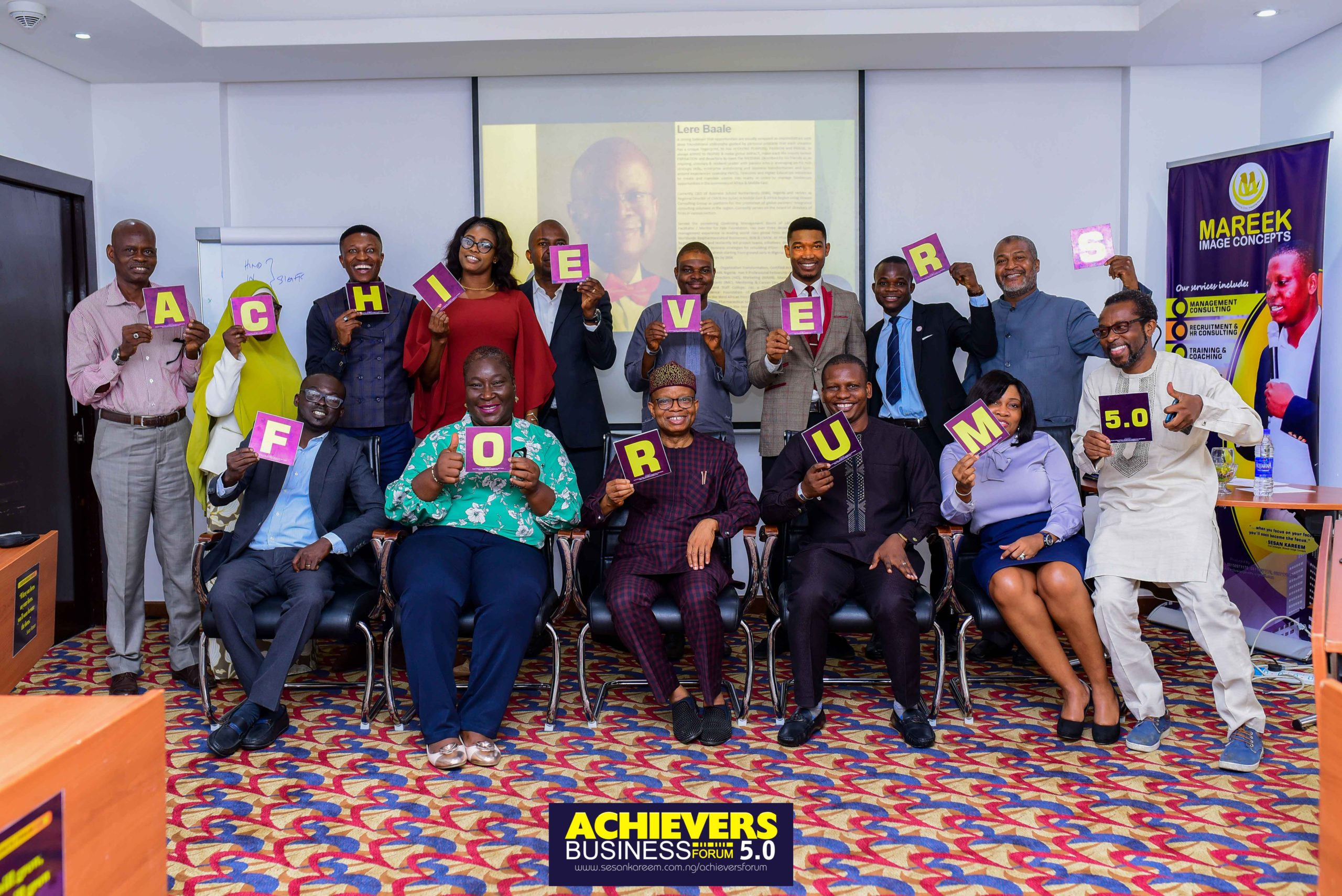 Read more about the article ACHIEVERS BUSINESS FORUM 5.0: AN EXPERIENCE TO ALWAYS TREASURE